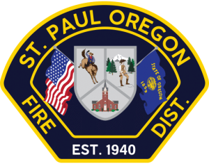 St. Paul Fire District