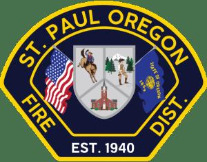 St. Paul Fire District